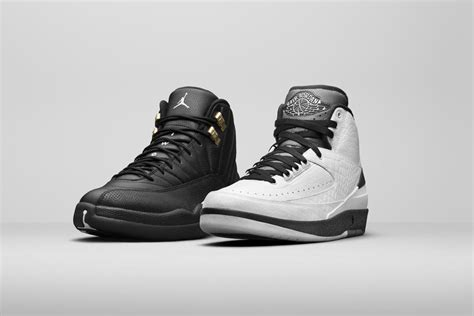 2016 Jordan Collection