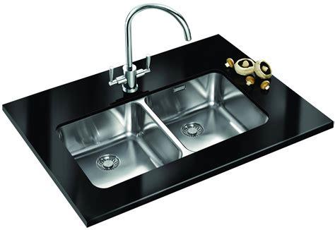Franke Undermount Sink by Franke Largo Lax 120 36 36 Stainless Steel 2 Bowl