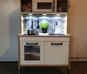 Kinderküche Holz Ikea : so bringst du deine ikea m bel zum leuchten ikea hacks pimps blog new swedish design ~ Markanthonyermac.com Haus und Dekorationen