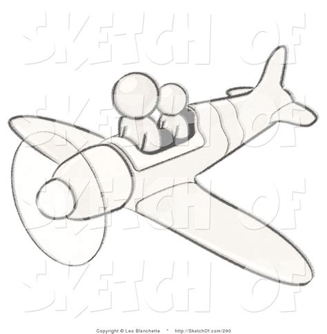 Aeroplane Pic For Drawing Impremedianet