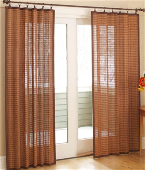 curtains for sliding glass door drapes for sliding glass