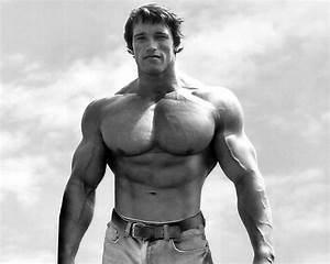ARNOLD: A prophet sent by God? - Page 2 - Bodybuilding.com ...