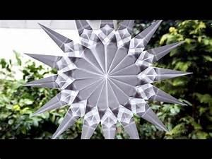 Fensterdeko Selber Machen : sch ne stern fenster deko selber machen youtube ~ Eleganceandgraceweddings.com Haus und Dekorationen