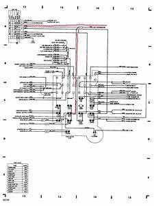 2002 S10 Key Switch Wiring Diagram