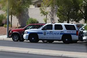 Armed suspect dies in Henderson officer-involved shooting ...