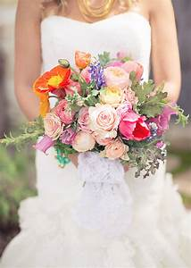 Vibrant spring wedding ideas | Wedding Inspiration | 100 ...