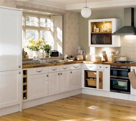 Kitchen L Shape Design Ideas [peenmedia]