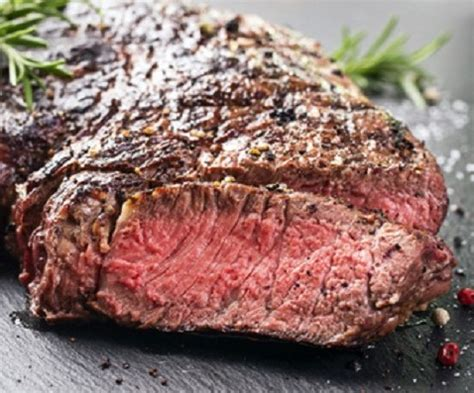 cuisiner un roti de boeuf comment réussir la cuisson du rôti de bœuf aux fourneaux