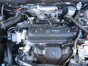 91 Accord  Something Missing From Valve Cover  A Screw