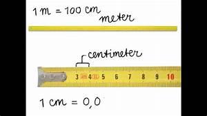 Cm In In : lengtematen 1 meter en centimeter youtube ~ A.2002-acura-tl-radio.info Haus und Dekorationen