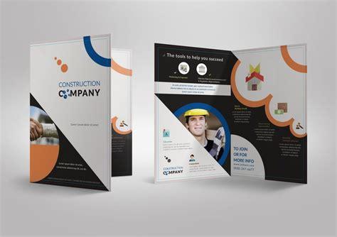 20 Single Fold Brochure Templates 20 Single Fold Brochure Templates
