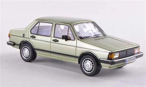 Volkswagen Jetta Neo Diecast Model Car 1/43
