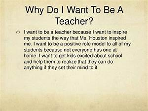 teacher as a role model essay
