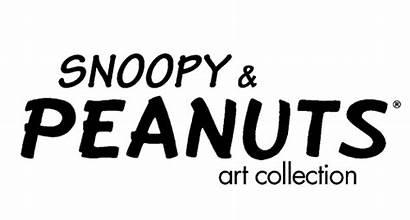 Snoopy Peanuts Quadri Licenza Tessuto Esclusiva Mondiale