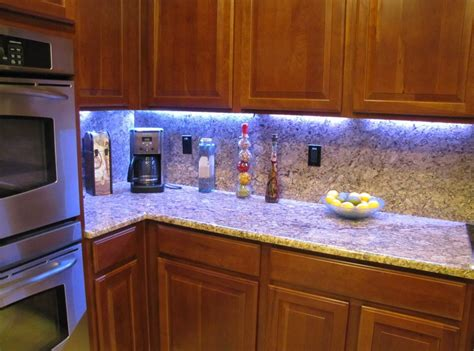 kitchen cabinet led downlights