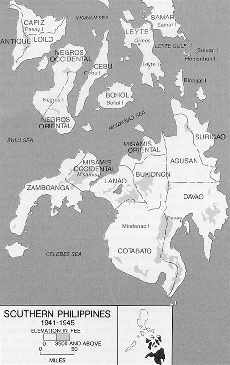 southern philippines