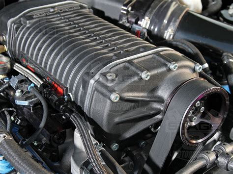 Supercharger For Mustangs by 2003 2004 Mustang Cobra Whipple 3 4l Crusher Supercharger