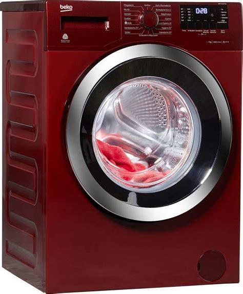 beko waschmaschine auf werkseinstellung zurücksetzen beko waschmaschine wmy 71433 pte a 7 kg 1400 u min kaufen otto