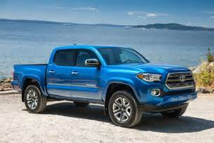toyota commercial trucks 2017 honda ridgeline vs 2017 toyota tacoma which is