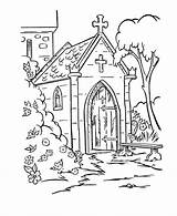Coloring Medieval Churches Church Sheets Pages Printable Activity Castle Fantasy Drawing Castles Chapel Adult History Bluebonkers Para Adults England Bing sketch template