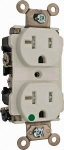 How To Wire A 20 Amp Outlet