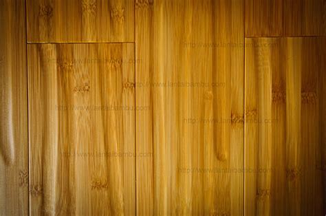 Carbonized Horizontal Handscrapped Bamboo Flooring