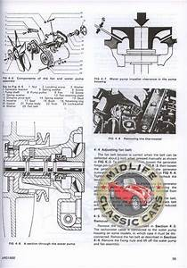 Alfa Romeo Giulia Spider Owner U0026 39 S Workshop Manual New