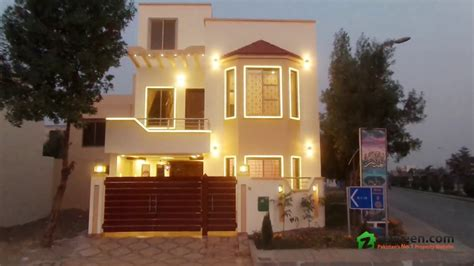 Home Design 8 Marla : Top Location Of Society Owner Build 5 Marla House For Sale