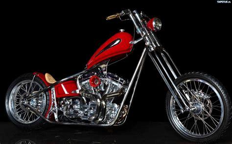Harley, Davidson, Chopper