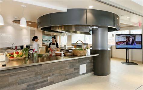 school kitchen design children s hospital of san antonio unveils new 2121