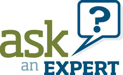 Ask An Expert Extension