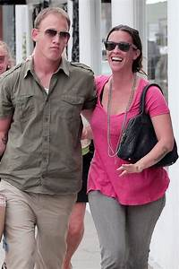 Alanis Morissette and Mario Treadway at the Mystic Journey ...