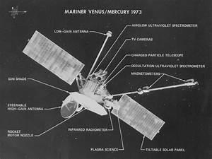 Mariner 10   NASA