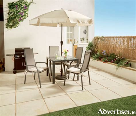 Aldi Patio Furniture 2015 by Advertiser Ie Get Ready To Relax Outdoors At Aldi