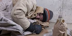 Many Emergency Shelters Don't Open Until Homeless People ...