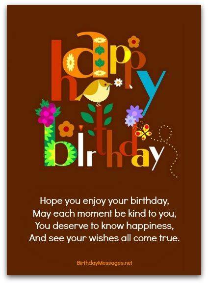 sentimental birthday poems sentimental birthday messages