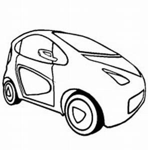 disegni da stampare e da colorare mezzi di trasporto With kia gt concept