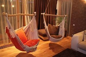 Hammock chair | Beautiful, Cafe shop and Stylish bedroom