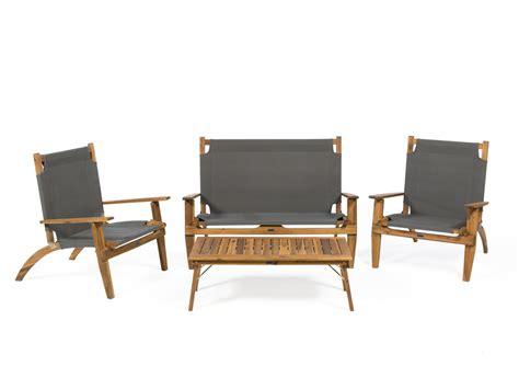 alin a chaise stunning salon de jardin bois pliant contemporary