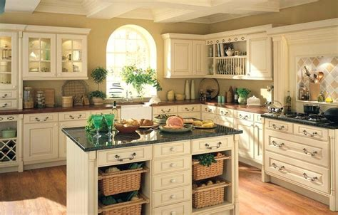 black country kitchen country kitchen cabinets colors two color ideas for 1675