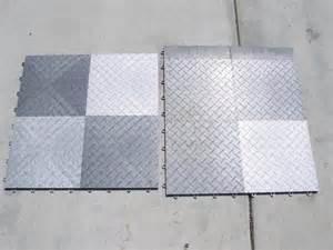 race deck garage tiles enough for 2 car garage so cal but