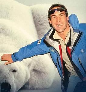 Mike Horn Expedition : mike horn explorer north pole winter expedition 2006 ~ Medecine-chirurgie-esthetiques.com Avis de Voitures