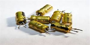 Tips To Make The Best Of Aluminum Electrolytic Capacitor