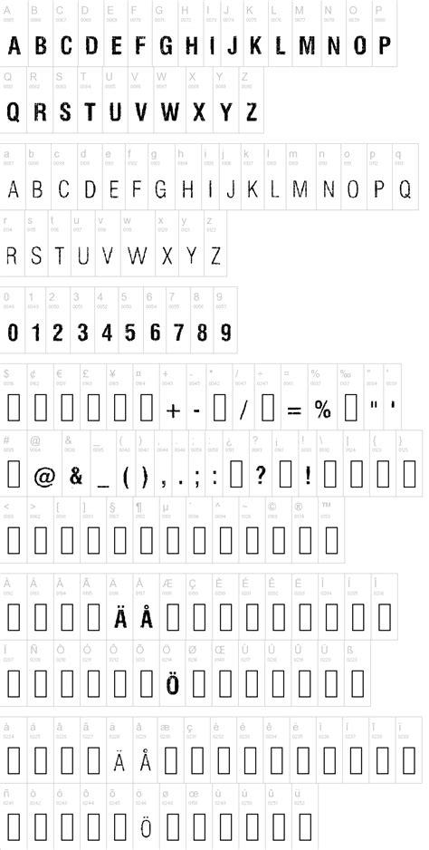 silent hell  cheryl font dafontcom