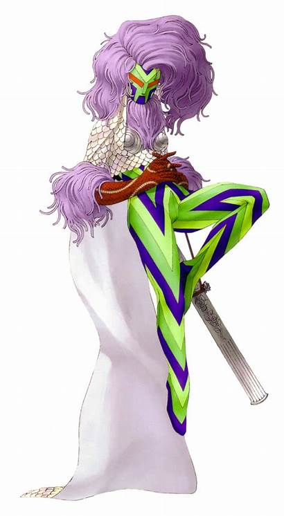 Mab Queen Smt Tensei Megami Persona Demon