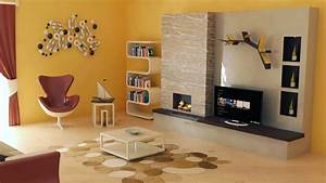 Interior, Design, Living, Room, 3d, Model, U2013, Buy, Interior, Design