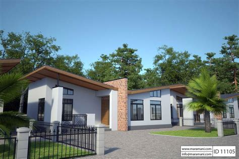 Easy To Build House Plan