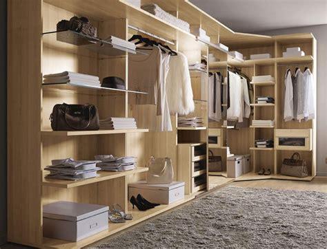 dressing dans une chambre dressing et agencement hb concept
