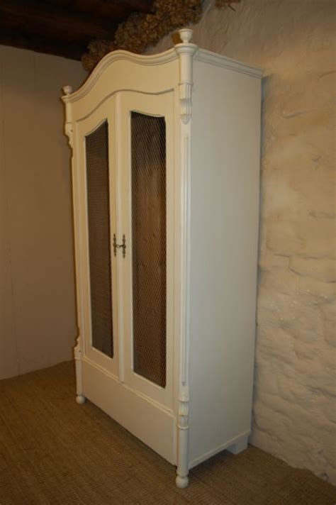 Armoire Linen Cupboard by Antique Small Armoire Storage Cupboard Linen