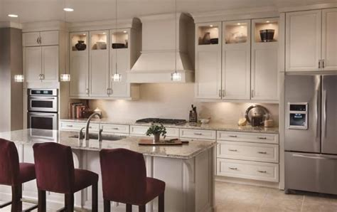 Are Kraftmaid Cabinets Quality Kraftmaid Kitchen Cabinets